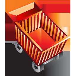 001_shoppingcart_empty